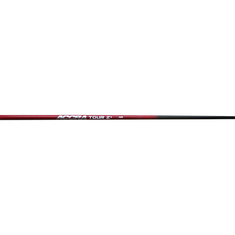 ACCRA Tour Z Xtreme Hybrid Shaft