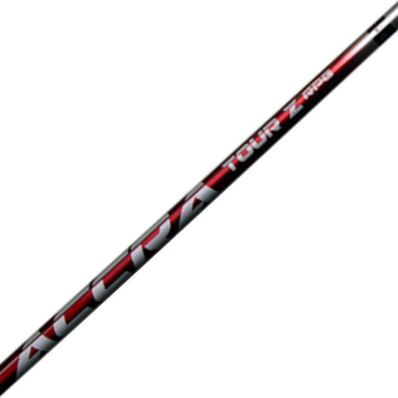 ACCRA Tour Z RPG Wood Shaft