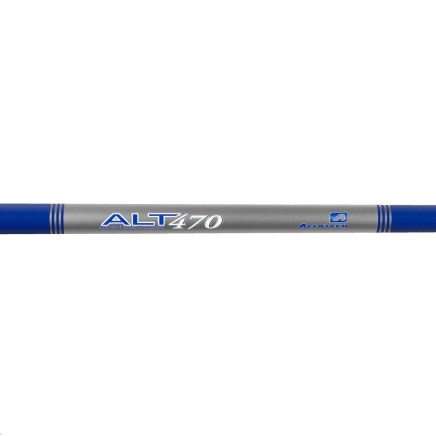 "Aerotech ALT470 Iron .370"" Parallel Shaft"