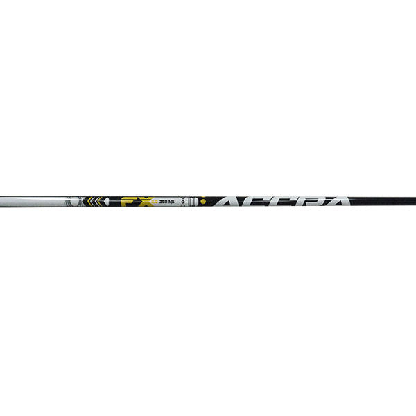 ACCRA Fx 2.0 300H-Series Hybrid Shaft