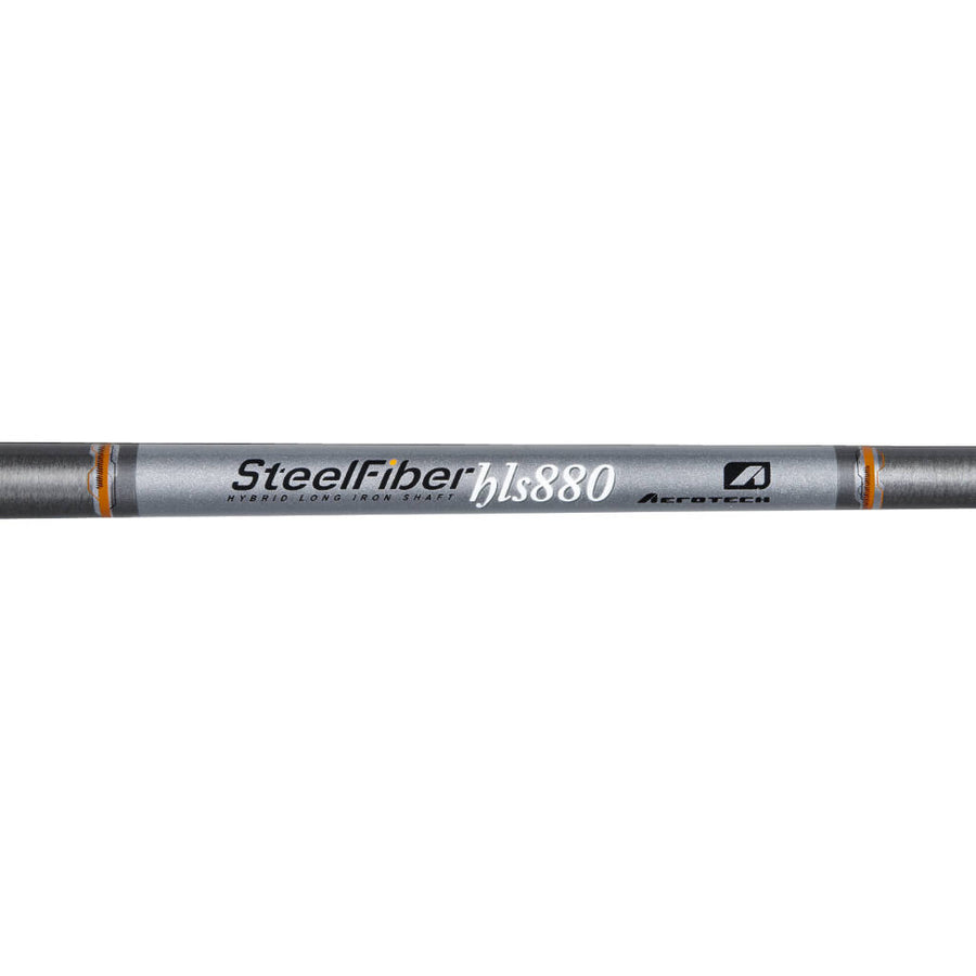 Aerotech SteelFiber hls880 Hybrid Shaft