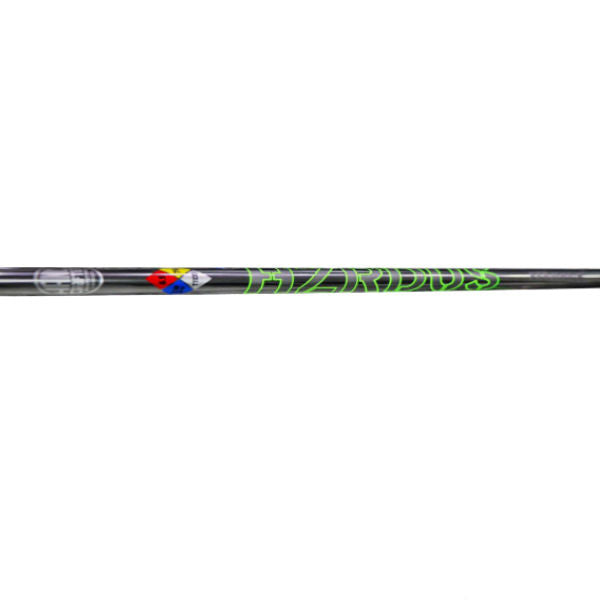 Project X HZRDUS T1100 (HAND CRAFTED) Wood Shaft
