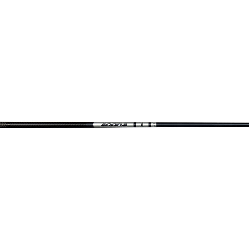 ACCRA iWood Driver Shaft