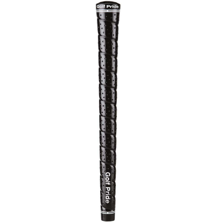Golf Pride Tour Wrap 2G (Black) - Jumbo Grip