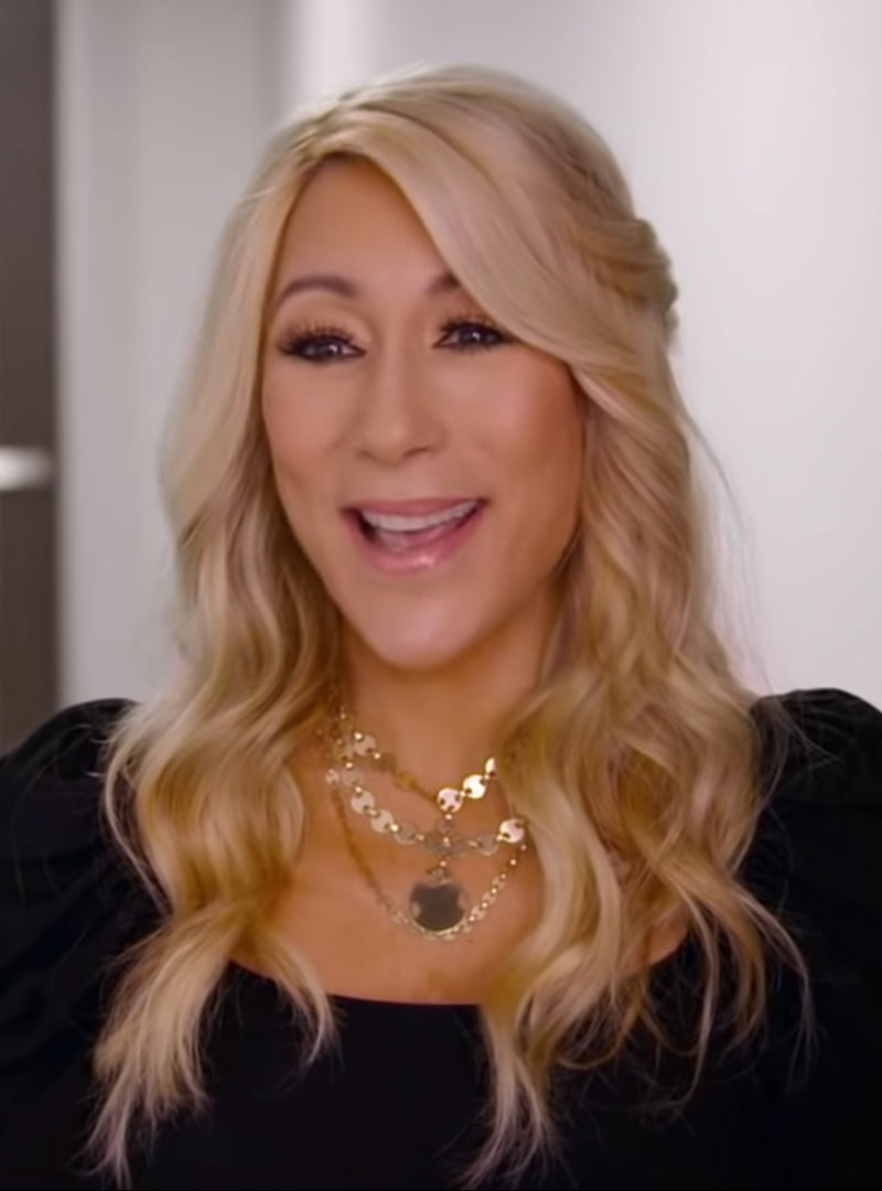Lori Greiner <br>Hits the Billion Dollar Mark