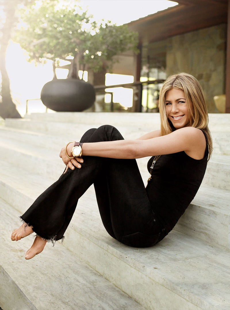 Jennifer Aniston's Designer Breaks Down Jen's New Home