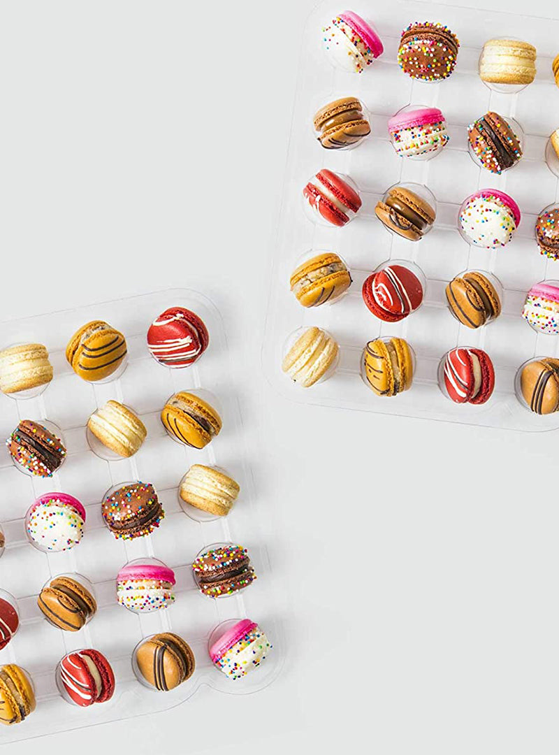 How Baked By <br> Melissa Became A Mini Cupcake Empire