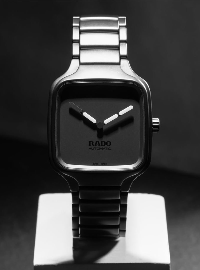YOY's <br> Analogue Watch <br> For Rado