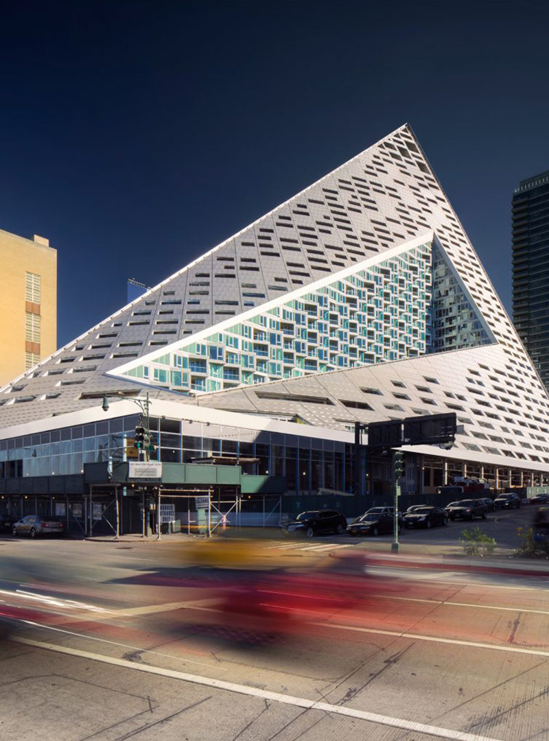 The Art of Design <br> Architecture <br> Bjarke Ingels