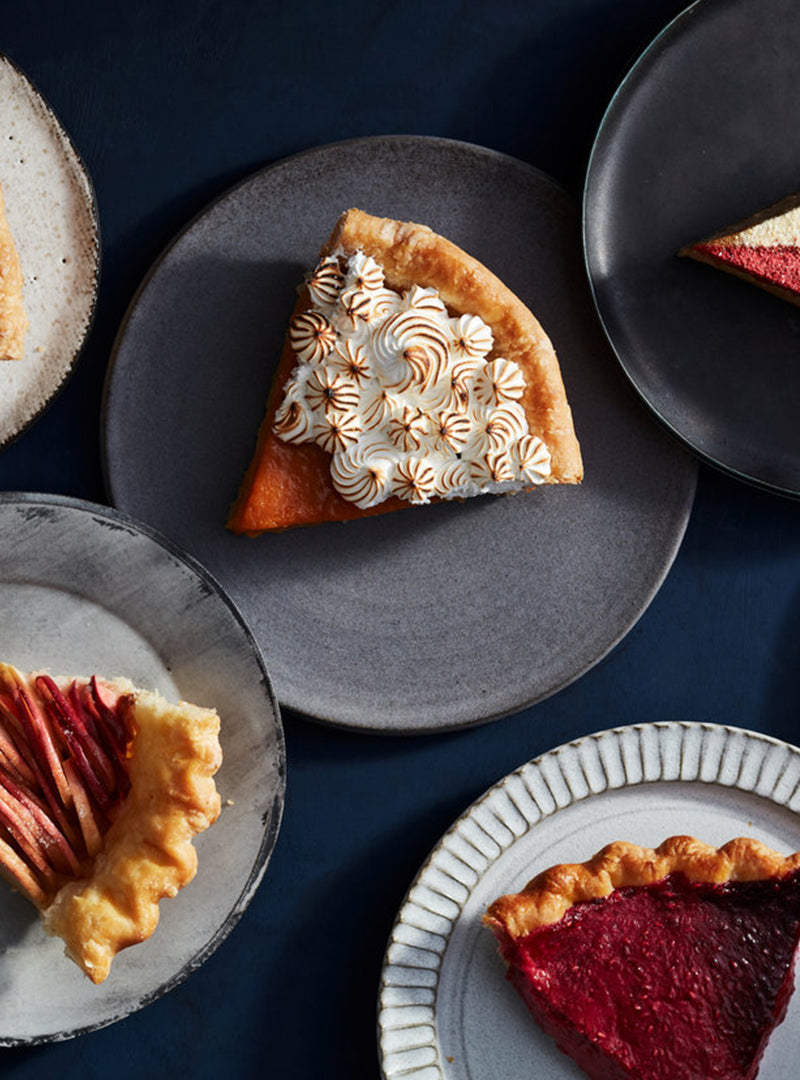 8 <br> Spectacular  <br> Pies for Any <br> Occasion