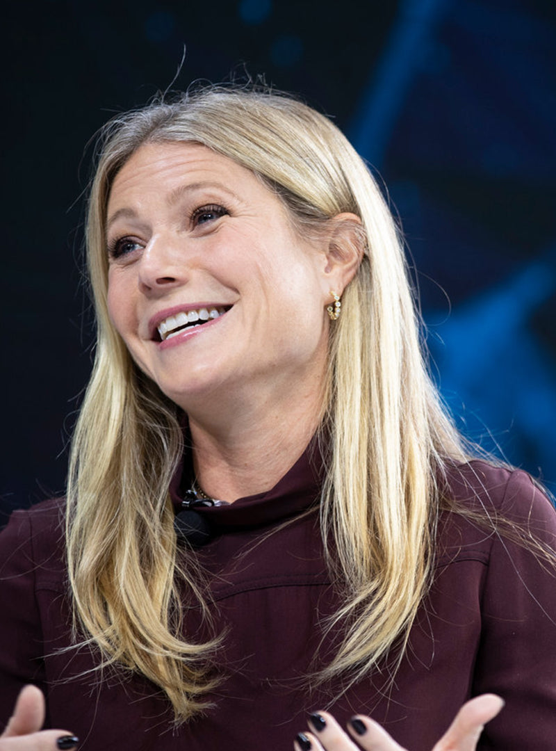 Gwyneth Paltrow on Goop and Embracing Ambition