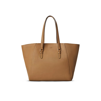 Cognac <br> Gibson Tote