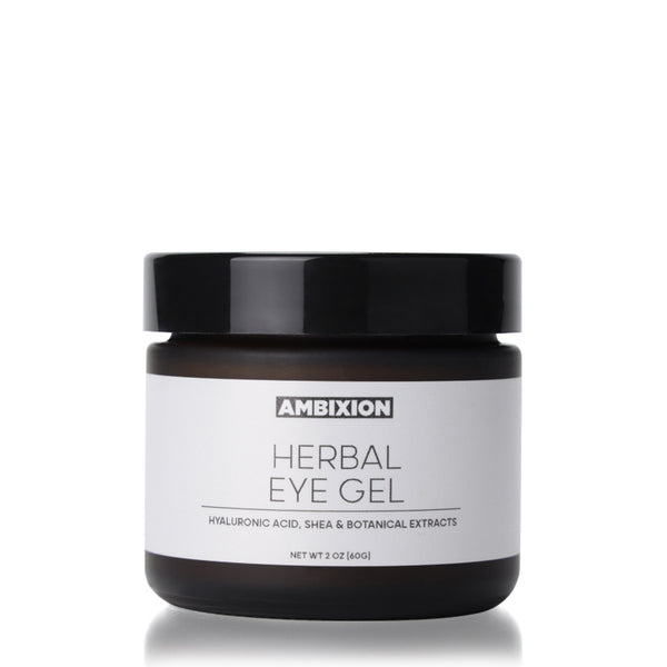 CUCUMBER <br> HERBAL EYE GEL