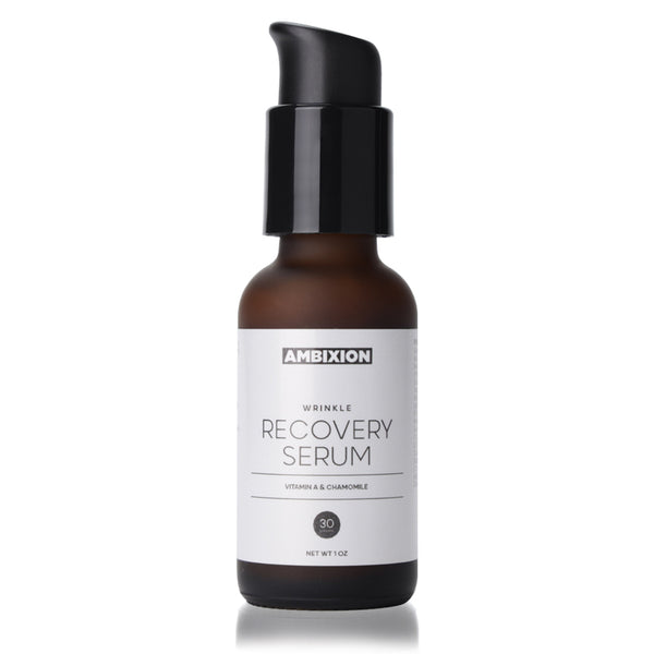 WRINKLE <br> RECOVERY SERUM