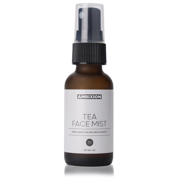 FRESH TEA FACE MIST