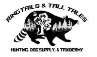 Ringtails and Tall Tales Hunting, Dog Supply, and Taxidermy