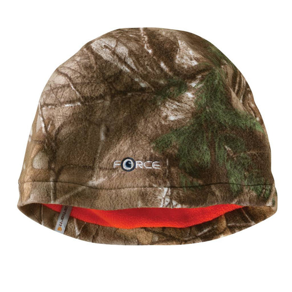 CARHARTT FORCE® SWIFTON CAMO HAT - Ringtails and Tall Tales Hunting, Dog Supply, and Taxidermy