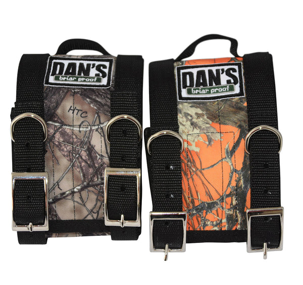 Dan's Anti-Cut Collar - Ringtails and Tall Tales Hunting, Dog Supply, and Taxidermy