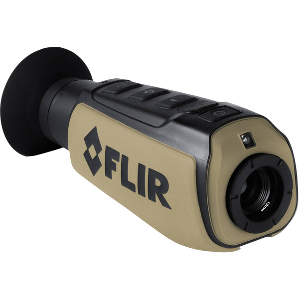 FLIR Scout III - Ringtails and Tall Tales Hunting, Dog Supply, and Taxidermy