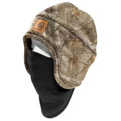Carhartt Fleece 2-IN-1 HEADWEAR - Ringtails and Tall Tales Hunting, Dog Supply, and Taxidermy