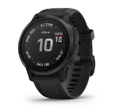 Garmin fēnix® 6X - Pro and Sapphire Editions - Ringtails and Tall Tales Hunting, Dog Supply, and Taxidermy