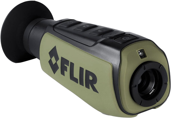 FLIR Scout II - Ringtails and Tall Tales Hunting, Dog Supply, and Taxidermy