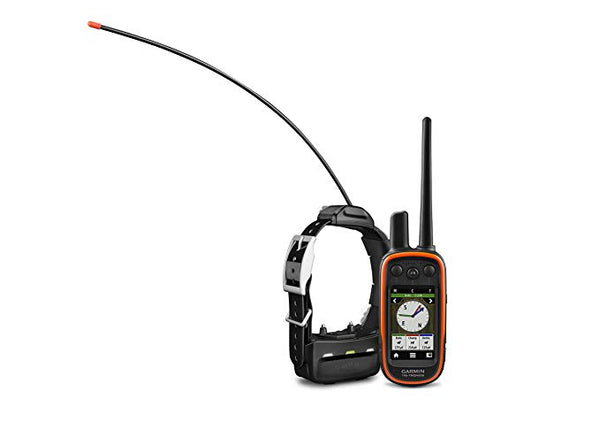 Garmin Alpha 100 TT15 Combo - Ringtails and Tall Tales Hunting, Dog Supply, and Taxidermy
