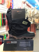 Dryshod Haymaker Hi with Optional Yoder Chaps - Ringtails and Tall Tales Hunting, Dog Supply, and Taxidermy