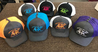 Embroidered Logo Hat - Ringtails and Tall Tales Hunting, Dog Supply, and Taxidermy