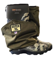 DRYSHOD Southland Men's Hunting Boot w/ Optional Yoder Chaps - Ringtails and Tall Tales Hunting, Dog Supply, and Taxidermy