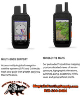 Garmin Alpha 200i TT15 mini Combo - Ringtails and Tall Tales Hunting, Dog Supply, and Taxidermy