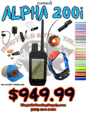 ALPHA 200i T5 MINI Combo - Ringtails and Tall Tales Hunting, Dog Supply, and Taxidermy