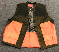 Southside Outdoor Wear Front Load Vest - Ringtails and Tall Tales Hunting, Dog Supply, and Taxidermy