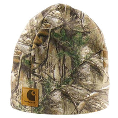 Camo Fleece Hat - Ringtails and Tall Tales Hunting, Dog Supply, and Taxidermy