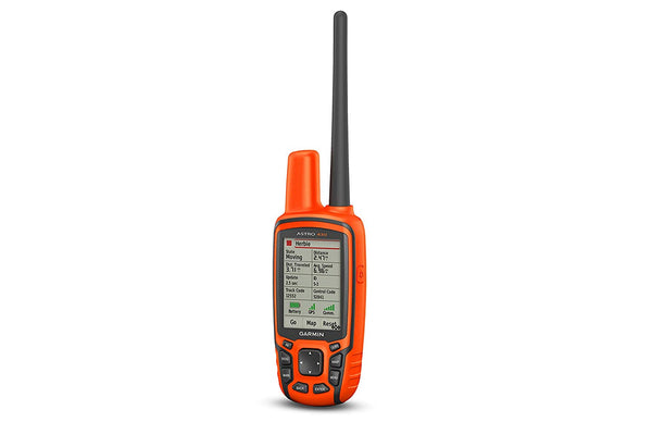 Garmin 430 Handheld - Ringtails and Tall Tales Hunting, Dog Supply, and Taxidermy