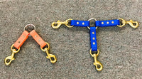 2 Dog Beta Coupler - Ringtails and Tall Tales Hunting, Dog Supply, and Taxidermy