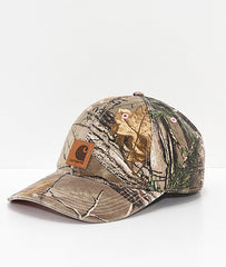 Carhartt Camo Hat - Ringtails and Tall Tales Hunting, Dog Supply, and Taxidermy