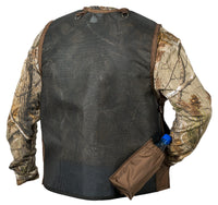 Dan's Dog Days Vest - Ringtails and Tall Tales Hunting, Dog Supply, and Taxidermy