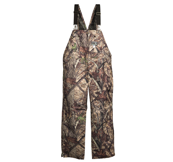 Dan's CAMO High-N-Dry Bibs - Ringtails and Tall Tales Hunting, Dog Supply, and Taxidermy