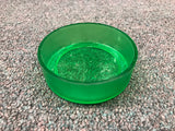 "Nite Lite ""The Head"" or ""Rheohead"" Pop Lens Cover Green - Ringtails and Tall Tales Hunting, Dog Supply, and Taxidermy"