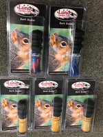 Lund Custom Calls Squirrel Call Bark Buster - Ringtails and Tall Tales Hunting, Dog Supply, and Taxidermy