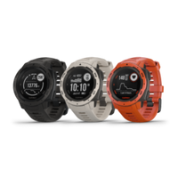Garmin Instinct® - Ringtails and Tall Tales Hunting, Dog Supply, and Taxidermy