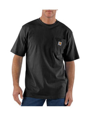 WORKWEAR POCKET T-SHIRT - Ringtails and Tall Tales Hunting, Dog Supply, and Taxidermy