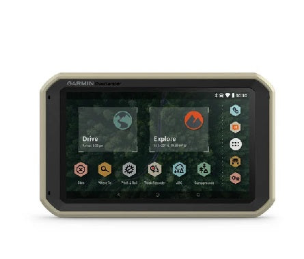 Garmin Overlander™ - Ringtails and Tall Tales Hunting, Dog Supply, and Taxidermy