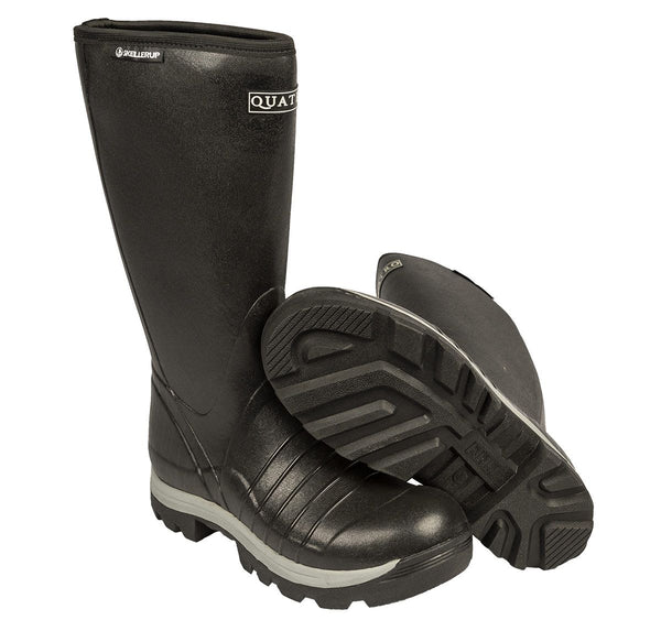 Quatro Insulated Boot with Dan's Chaps - Ringtails and Tall Tales Hunting, Dog Supply, and Taxidermy