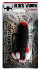 Black Widow Widow Maker Scent Drag. - Ringtails and Tall Tales Hunting, Dog Supply, and Taxidermy
