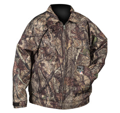 Dan's Sportsman's Choice Coat Camo - Ringtails and Tall Tales Hunting, Dog Supply, and Taxidermy