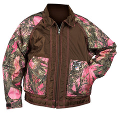 Dan's Sportswoman's Choice Coat w/ Pick Camo - Ringtails and Tall Tales Hunting, Dog Supply, and Taxidermy