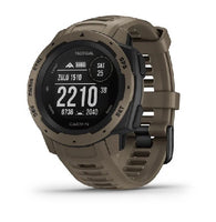 Garmin Instinct® – Tactical Edition - Ringtails and Tall Tales Hunting, Dog Supply, and Taxidermy