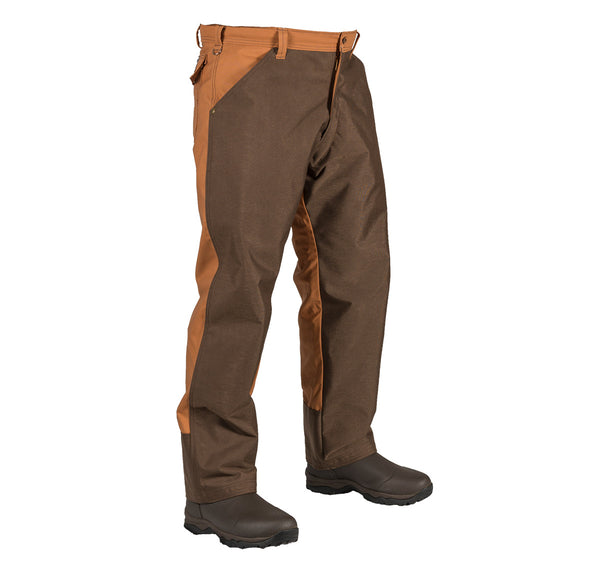 Dan's Upland Briar Pants - Ringtails and Tall Tales Hunting, Dog Supply, and Taxidermy